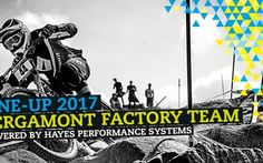 Bergamont Factory Team 2017: Neue Fahrer auf St. Pauli