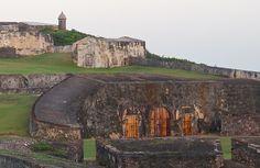 Historical Old San J