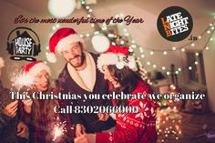 Jaipur! This CHRISTMAS You Celebrate WE Organize! It's the BEST time of the YEAR  Bulk Order for Christmas Party  Call 8302066000 Click www.latenightbites.in We Deliver SMILES :)