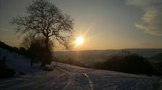 Another view across the Valley from our training centre in the stunning Brecon Beacons in Wales www.callofthewild.co.uk