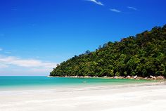 Pangkor Island and Pangkor Laut, Malaysia  These two islands, on the north-west coast of Malaysia, were highlighted for their beaches, Dutch colonial ruins, temples and fishing villages.  The islands are low-key tourist destinations popular with domestic holidaymakers and offer a more relaxed alternative to Langkawi.    Read more: http://www.news.com.au/travel/news/hottest-up-and-coming-asian-destinations-revealed/story-e6frfq80-1226270015254#ixzz1pAIJMlUa