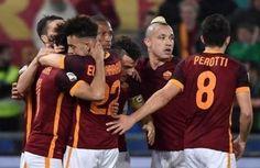 ⚽️ TUTTO CALCIO ⚽️: Roma, sarà ADDIO! L'ANNUNCIO dalla Spagna!