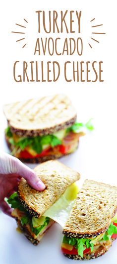 When turkey, avocado and melty Arla Muenster cheese get together, this delicious is born!t miss out on the simply better qualities of this monster Muenster grilled cheese. Get the recipe now! Healthy Snacks, Healthy Eating, Healthy Recipes, Quick Recipes, Delicious Recipes, Cake Recipes, Sandwiches, Love Food, The Best