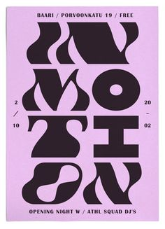 FFFFOUND!   Dark side of typography
