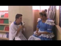 """""""Pluft, O Fantasminha"""" - Escola Estadual Maria Imaculada Cerqueira Borher - YouTube"""