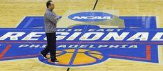 NCAA Tournament Sets – Notre Dame Slot Screen Motion – HOOPS CHALK TALK