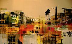 George Heidweiller | silkscreen