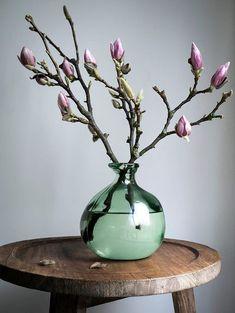 Blommande träd är ett säkert vårtecken, men vädret är inte riktigt där än. Som tur är finns det knep som gör att du kan driva kvistarna i blom inomhus redan nu.