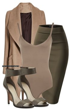 """""""Sem título #651"""" by sweetdecember on Polyvore featuring moda, WearAll e Pour La Victoire"""