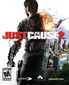 #giveaway Just Cause 2 (PC) [Steam Gift] - Ends 12/27/14