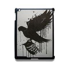 Hollywood Undead TATUM-5322 Apple Phonecase Cover For Ipad 2/3/4, Ipad Mini 2/3/4, Ipad Air, Ipad Air 2