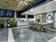 5 Rees Way, Brookfield // Mario Sultana Brisbane Queensland, Luxury Living, Open Plan, Crisp, Beautiful Homes, Living Spaces, Mario, Neutral, Real Estate