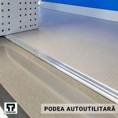 Podea din lemn multistrat tratată cu ☑️rășini speciale si ☑️borduri din aluminiu. Romania, Bathroom, Pickup Trucks, Washroom, Full Bath, Bath, Bathrooms