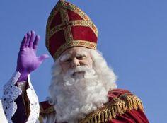 Meet The French Santa Claus!