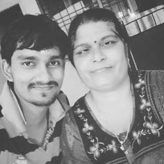 #diwali with #mom #loveumom #thanks for #everything #selfieWithMother #motherhood #selfie #festivalselfie with #maa