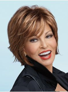 City Life Lace Front Wig by Raquel Welch
