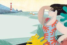 Illustrations by Gosia Herba