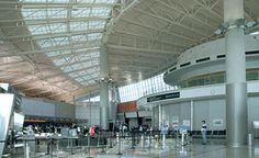 Houston George Bush Airprot, Houston, Texas