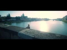 Hidden Papers - Florence Cinematic Parkour - YouTube