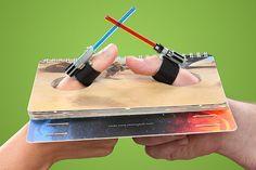 As lutas de polegar nunca mais serao as mesmas – agora com sabre de luz http://www.bluebus.com.br/lutas-polegar-nunca-serao-sabre-luz/
