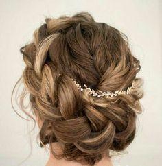 cool Красивые прически на средние тонкие волосы (50 фото) — Новый образ на каждый день Читай больше http://avrorra.com/krasivye-pricheski-na-srednie-tonkie-volosy-foto/