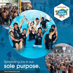 Spreading #joy is our sole purpose.  For More: https://goo.gl/Su9dWZ #MMFUNCITY #Chhattisgarh #Raipur