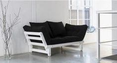 1000 id es sur le th me lit de futon sur pinterest for Lit montessori achat