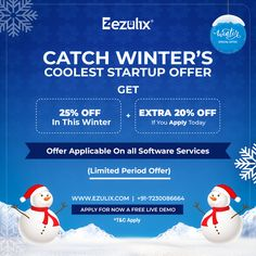 Start your own b2b and reseller admin portal today with ezulix and save upto (25+20)% on all Software Services. Apply For A Free LIVE DEMO: +91-7230086664 Web Application Development, Mobile Application, Design Development, Software Development, Startup Ideas, Business Software, Start Up Business, Portal, Web Design