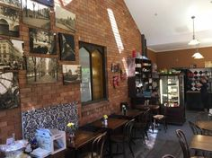 LEURA MALL - prime position CAFE For Sale in Leura NSW - BusinessForSale.com.au