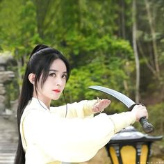 Fu Image, Zhao Li Ying, China Fashion, Kdrama, Idol, Film, Sea, Women, Movie