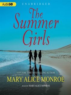 """Three sisters reunite on Sullivan's Island off the coast of South Carolina after years of separation in this heartwarming first novel in a new trilogy from a beloved author. 80-year-old Marietta Muir is a dowager of Charleston society who has retired to her historic summer home on Sullivan's Island. At the onset of summer, Marietta, """"Mamaw,"""" seeks to gather her three granddaughters Carson, Eudora, & Harper -w/ the intent to reunite them after years apart. Monroe explores the depths..."""