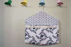 Tales from a happy house.: How to Make a Peg Bag