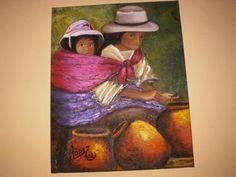 Pinturas del Norte Argentino