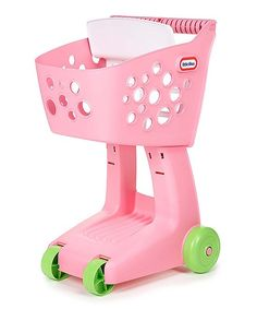 Take A Look At This Lil Shopper Cart Today Toddler Girl Gifts