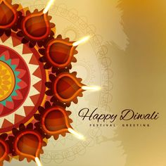 Beautiful happy diwali greetings card wallpaper free download let this diwali burn all your bad times and enter you in good times career owcareers jobs education employment m4hsunfo