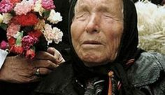 12 Predictions from Blind Clairvoyant Baba Vanga for Next Year & Beyond Nostradamus Predictions, Baba Vanga, Future Predictions, Near Future, Second World, Kinds Of People, Bad News, Short Film, Decir No