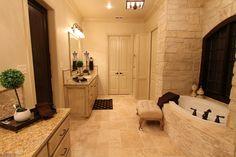 Fan's Choice Home - Fountain Hills Estates - by John Johnson Custom Homes