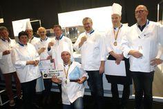 Horeca Expo 2015 - Beste Grootkeukenkok van België