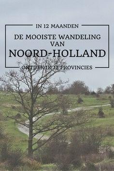 De Kroegloper die door Nationaal Park Zuid-Kennemerland loopt naar de Jopenkerk in Haarlem is de mooiste route van Noord-Holland Hiking Routes, Hiking Trails, Places To Travel, Travel Destinations, Places To Go, Holland, Beautiful Places To Visit, Canada Travel, Outdoor Life