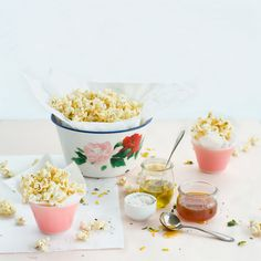 How To Become A Prop Stylist Frolic Popcorn Snacks Recipes