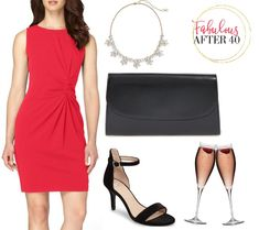 10 Ways to Dress Sexy on Valentine's Day Without Letting It All Hang Out | Fabulous After 40