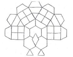 Turkey Pattern block