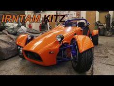Irntam Kitz, Coventry