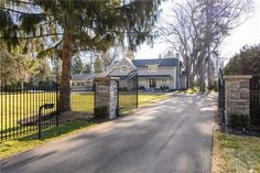2072 Lakeshore Rd E, Oakville, ON L6J1M3. 5 bed, 6 bath, $5,500,000. Build Custom Dream H...