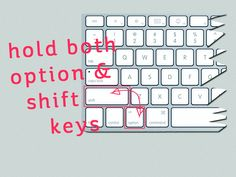 How to Type Symbols Using the ALT Key in 5 Steps