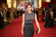 What Actress Would Play You In The Movie Version Of Your Life? Taha dang right Emma Watson!