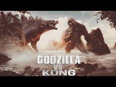 Godzilla vs. Kong - BIG MONSTER - Pettidee - YouTube Fight Movies, Hd Movies, Movies Online, Kong Movie, Movie Co, King Kong Vs Godzilla, Godzilla Vs, Most Popular Movies, Action Movies