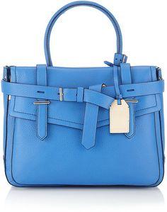 Boxer Handbag - Lyst