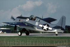 Grumman F4F Wildcat. ~ BFD