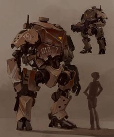 Untitled #mecha – https://www.pinterest.com/pin/336714509628329856/